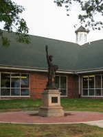 Benton Illinois Public Library