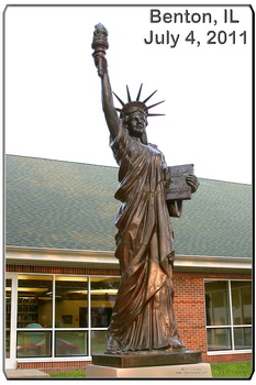 Benton, Illinois