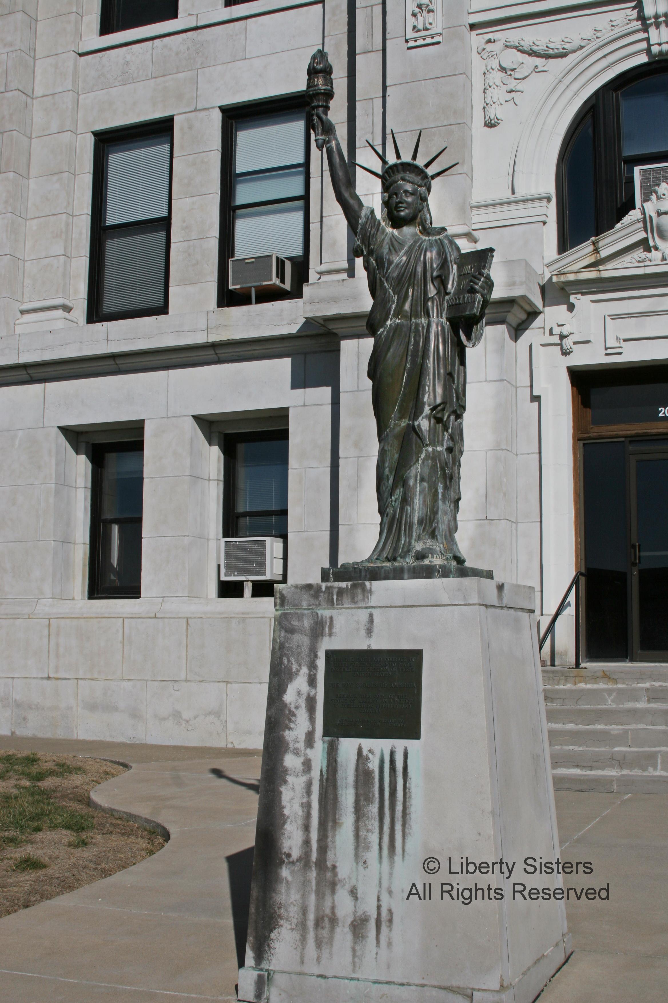 Boonville, Missouri