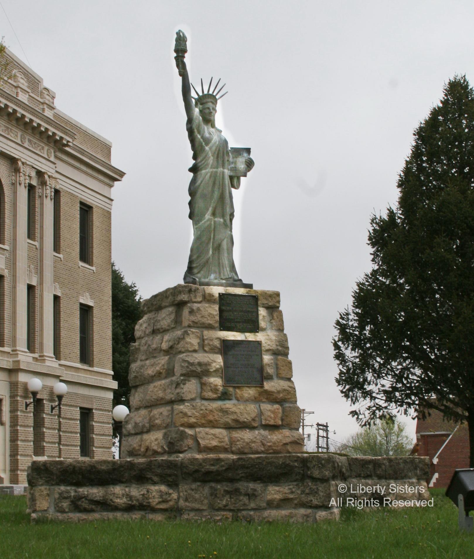 Falls City, Nebraska