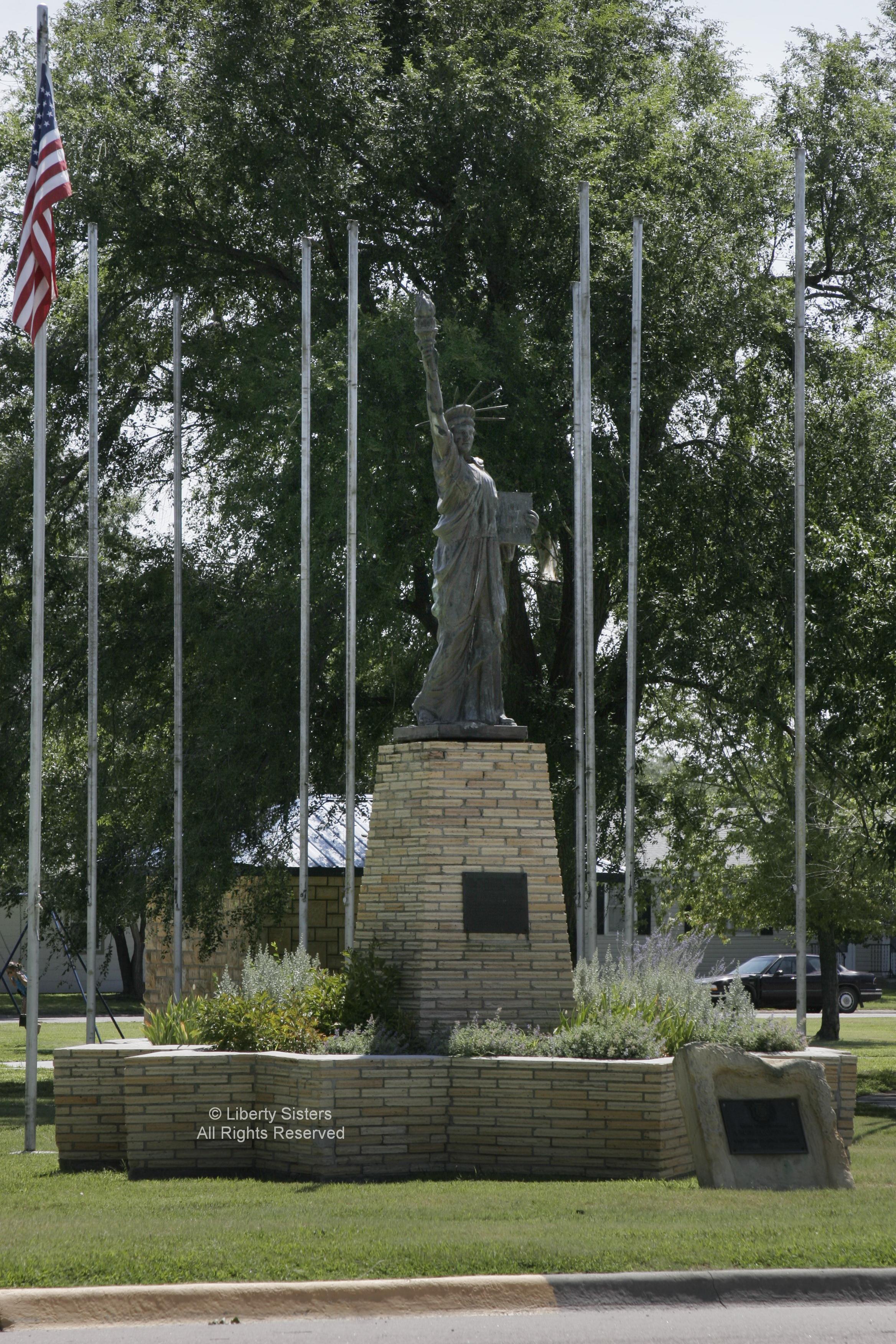 La Crosse, Kansas