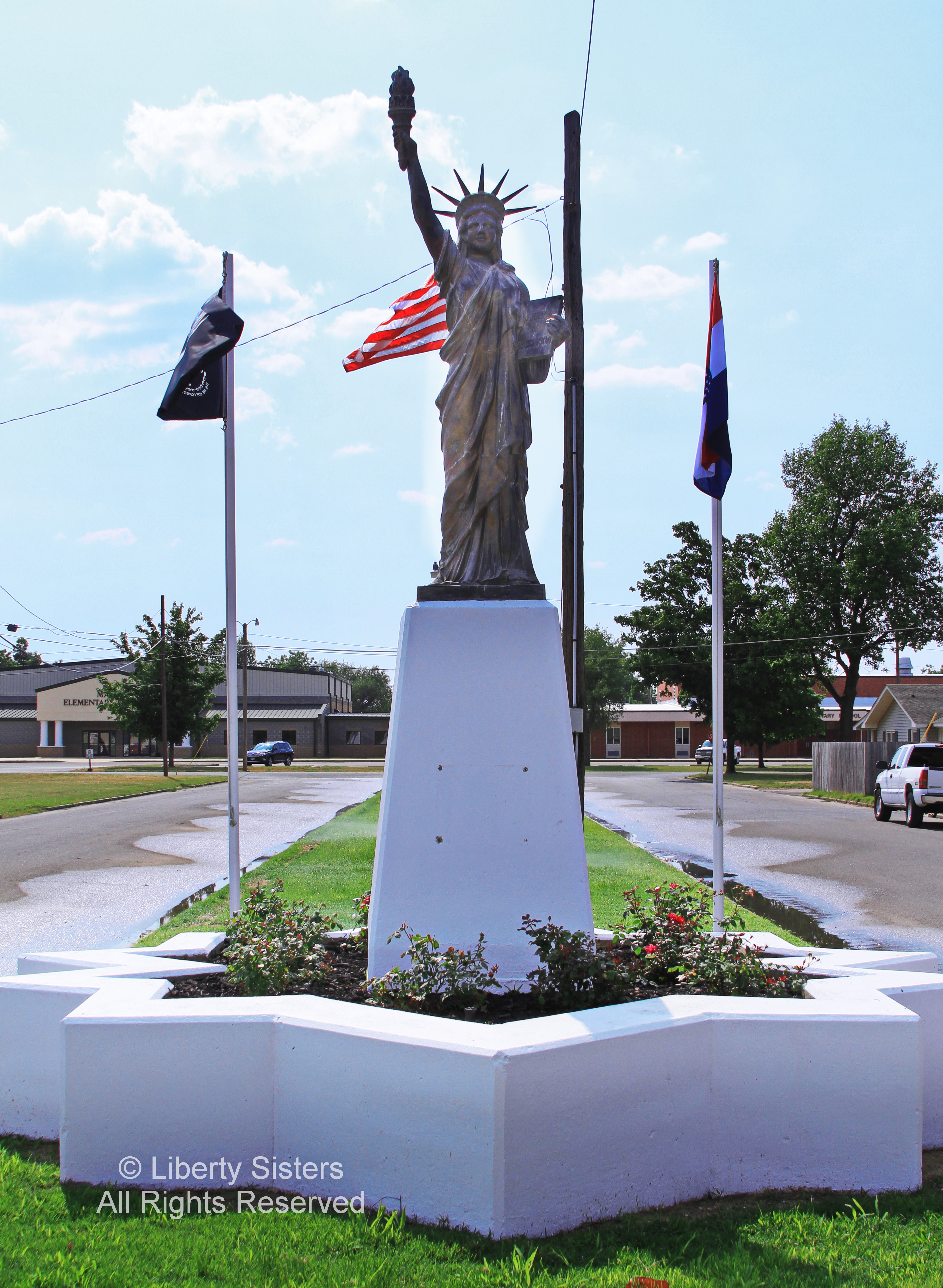 Malden, Missouri