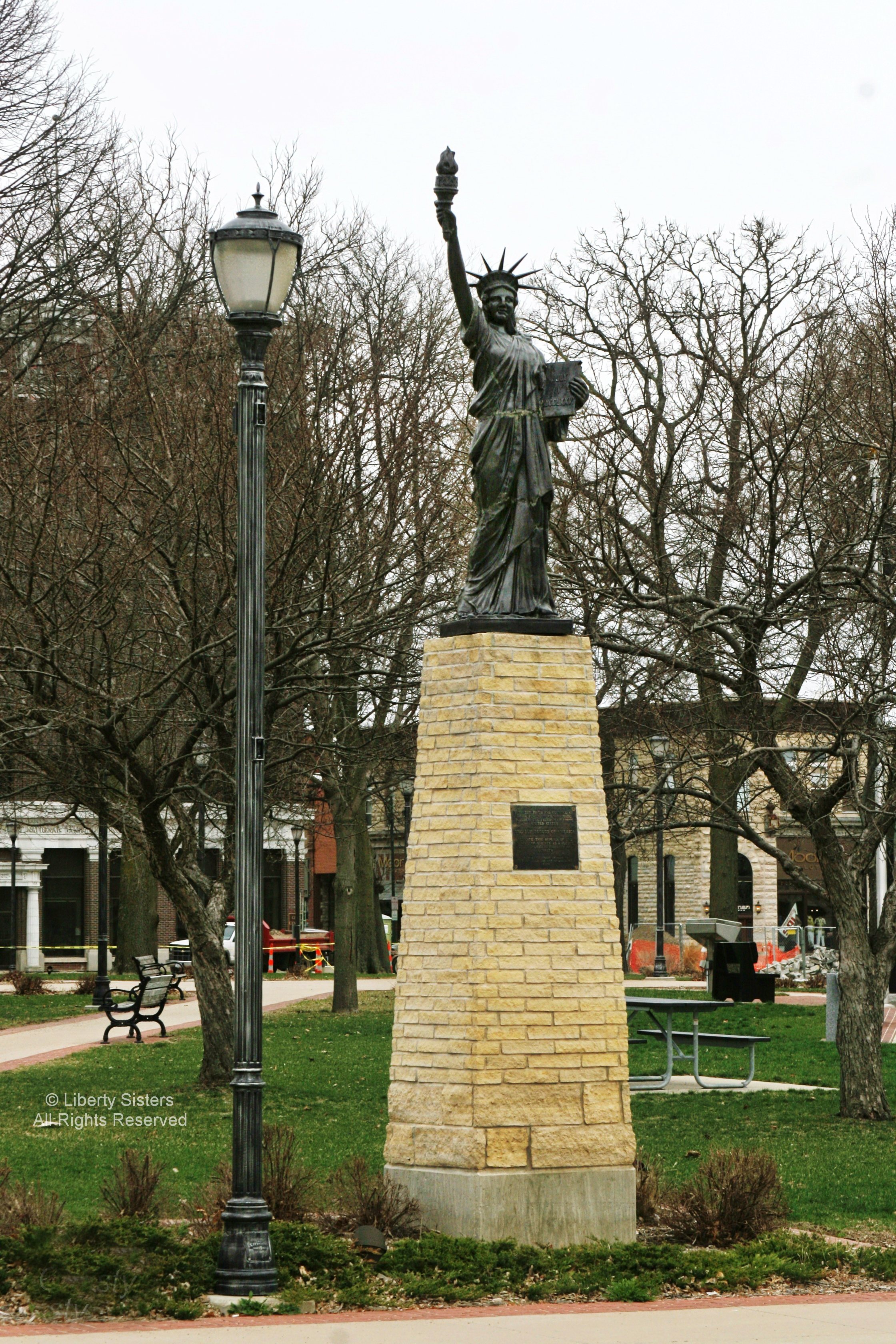 Mason City, Iowa