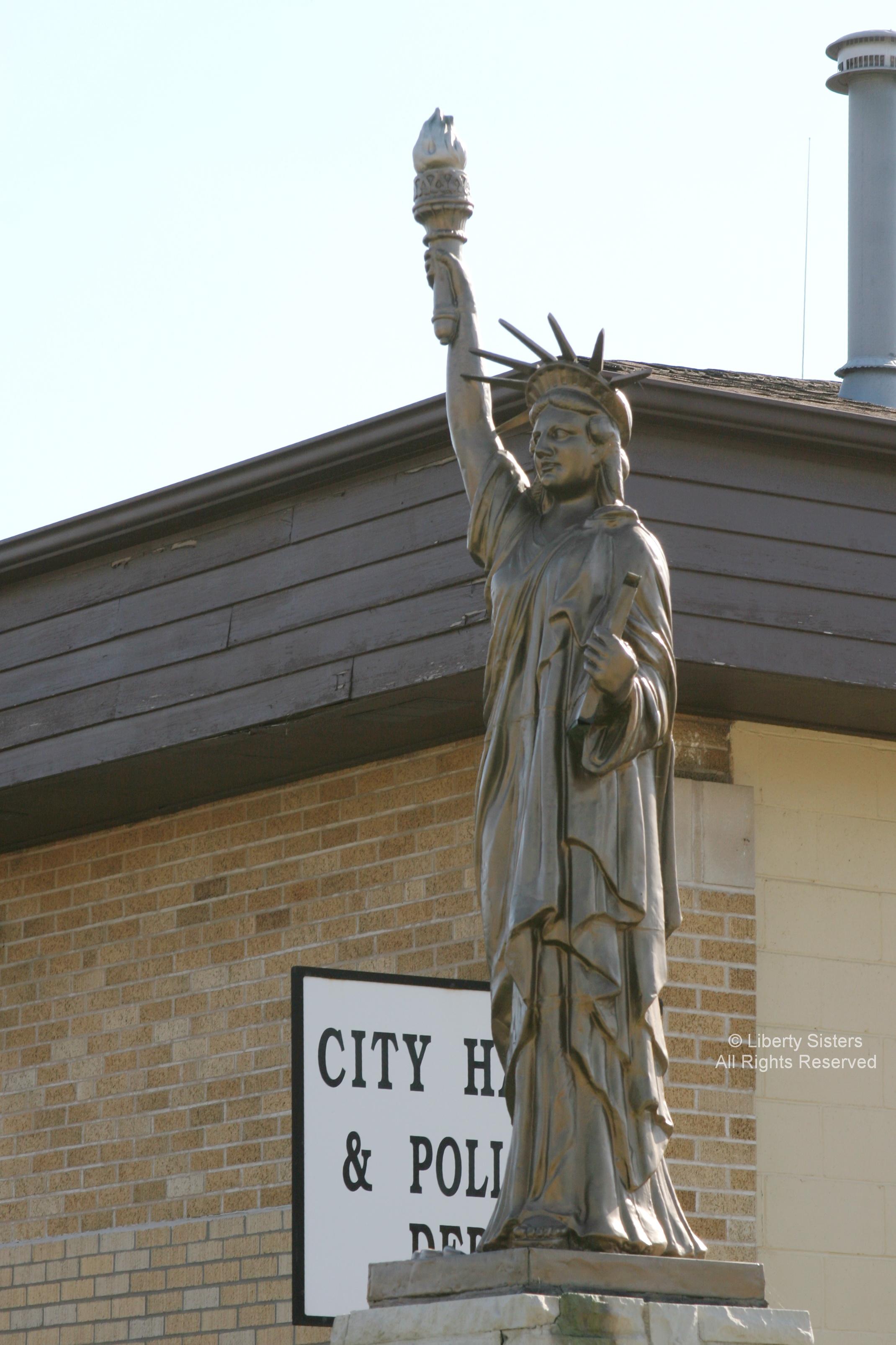 West Liberty, Iowa