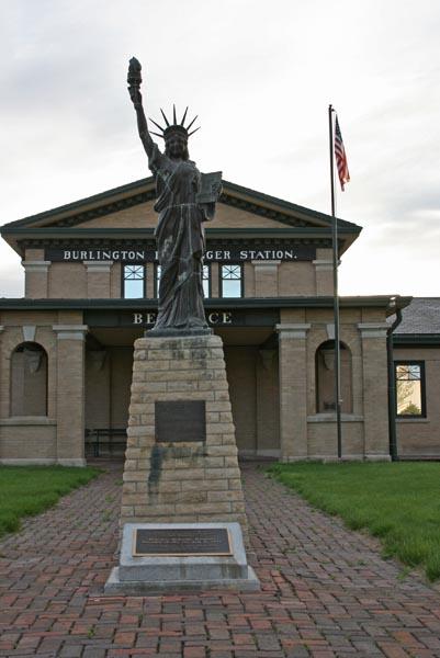 Beatrice, Nebraska