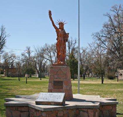 La Junta, Colorado